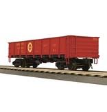 MTH - RailKing 55 Ton All Steel Drop Bottom Gondola Car