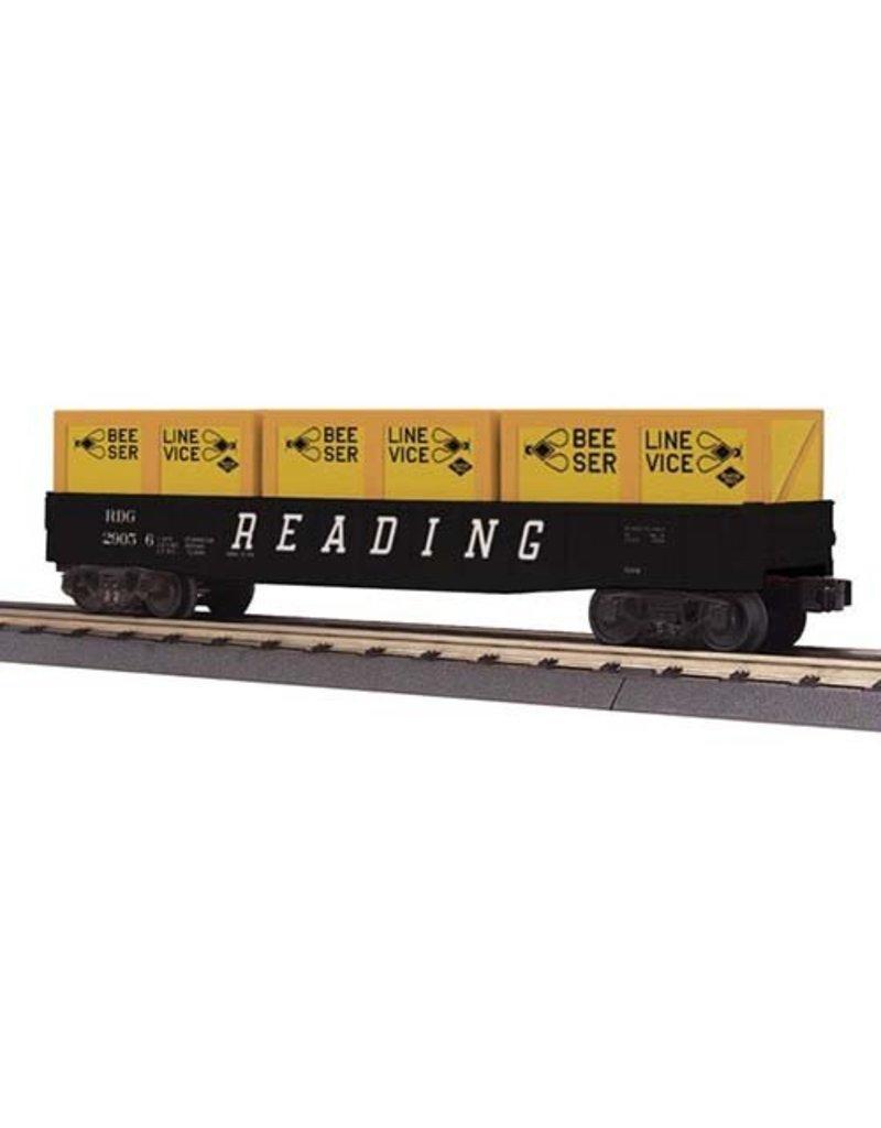 3072116 - GONDOLA READING W CRATES