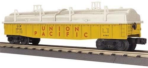 3072080 - Gondola W/CoversUnion Pacific