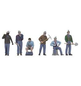 MTH - RailKing 3011058 -  6-Piece Figure Set #6