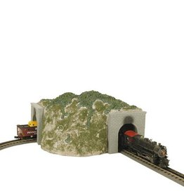 MTH - RailKing 401072 - 90 Degree 031 Curved Tunnel
