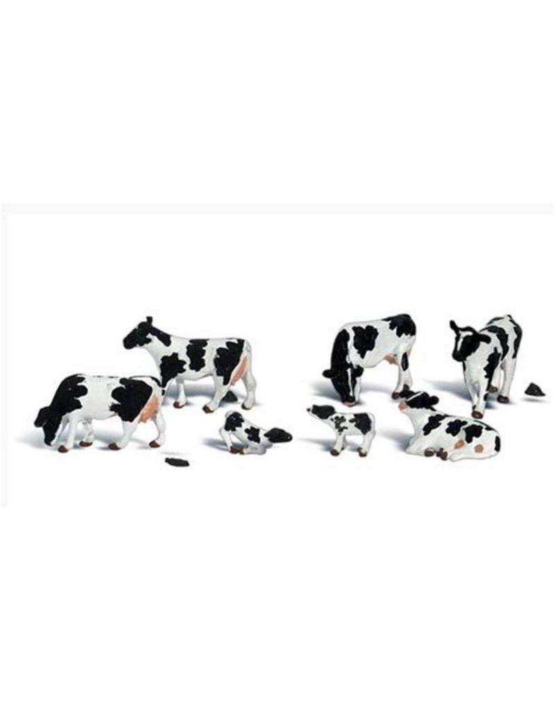 2724 - O Holstein Cows