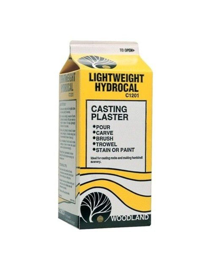 1201 - CASTING PLASTER