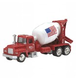 K-Line 872091 - CEMENT TRUCK - O Scale