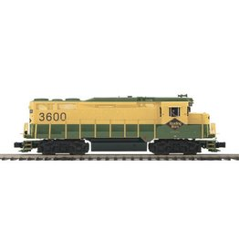 MTH - Premier 20204161	 - 	READING GP-30 Diesel Engine With Proto-Sound 3.0