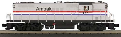30201881	 - 	GP-7 AMTRAK 3.0