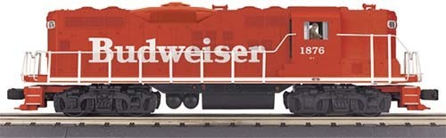 3029203 - GP-9 Diesel Engine (Non-Powered