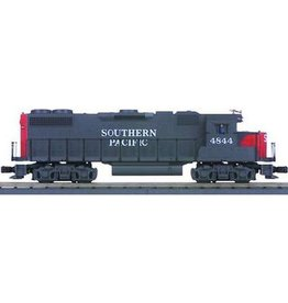 MTH - Premier 2021561	 - 	GP38-2 Diesel Engine - With Pro