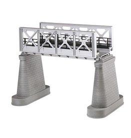 401014	 - 	O Scale Bridge Girder