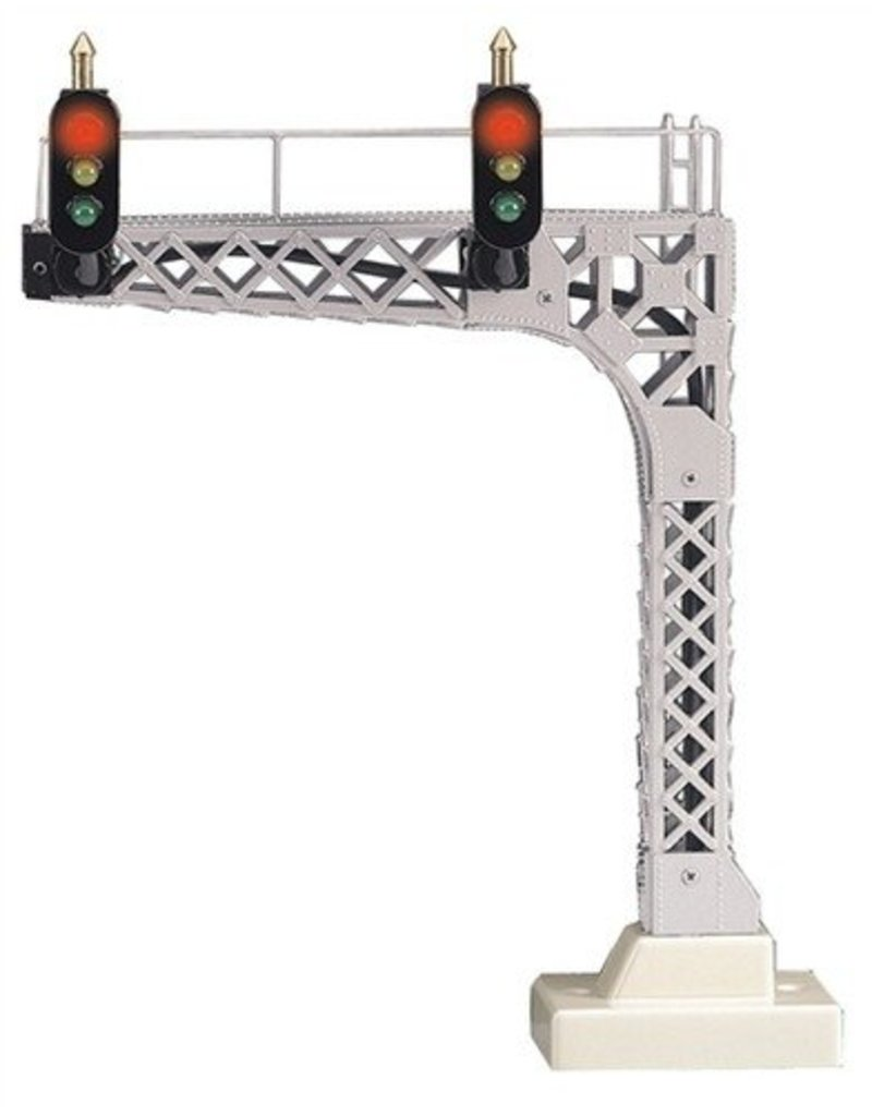 3011009	 - 	30-11009 O Scale Cantilevered Signal Bri