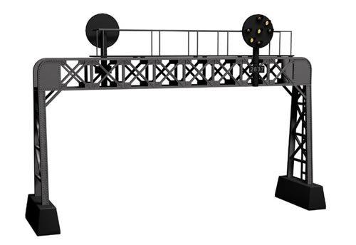 3011030 - O Scale Pennsy Signal Bridge