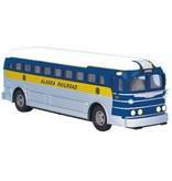 MTH - RailKing 3050068 - ALASKA BUS