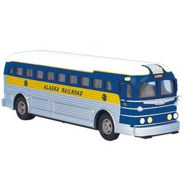 MTH - RailKing 3050068	 - 	ALASKA BUS
