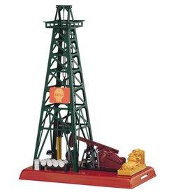 MTH 3090033 - OIL DERRICK SHELL # 455
