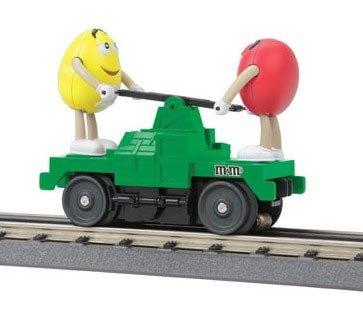 302597 - Operating Hand Car M & M