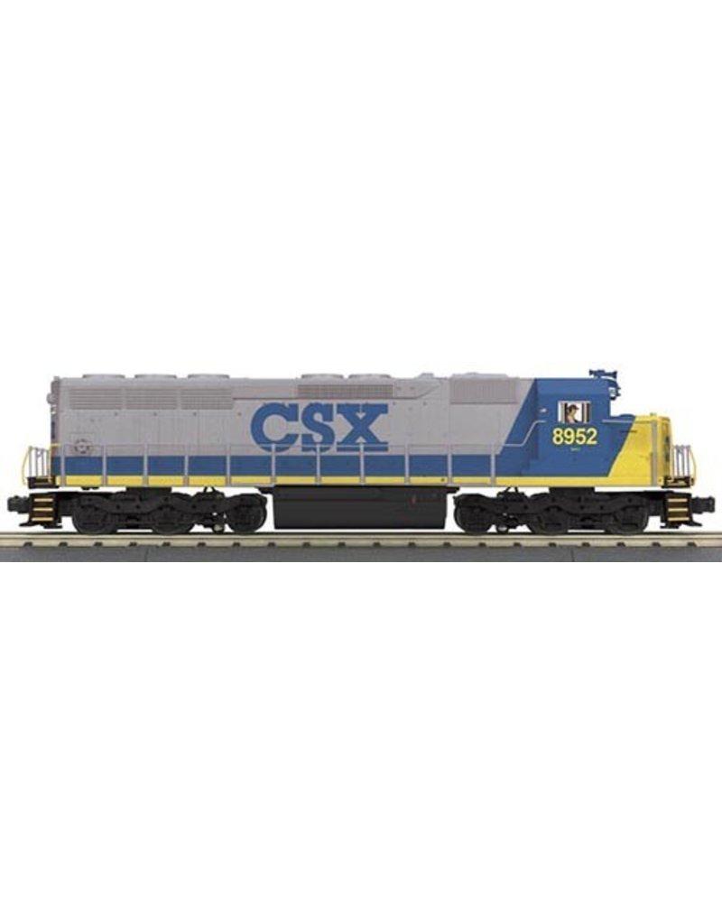 30201181 - SD-45 CSX 3.0