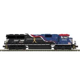 MTH - Premier 20205941 - SD60E DIESEL NS 3.0