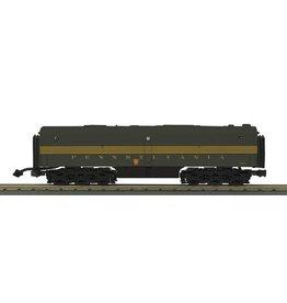 MTH - RailKing 30201273 - ALCO PA B PRR NON