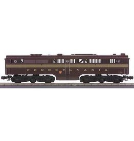 MTH - Premier 2020263	 - 	Alco PA Powered B Unit - PRR