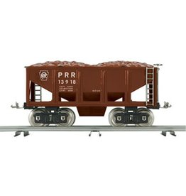 MTH - Tinplate 102101	 - 	PRR TINPLATE 200 Series Std. Gauge Ore Car