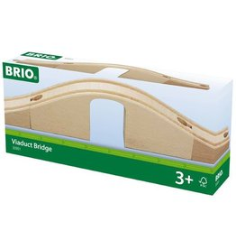 BRIO BRIO - VIADUCT BRIDGE - Wooden Track