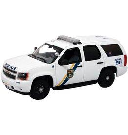 MTH 3050078 - Chevy Tahoe Police Cruiser - Philadelphia, PA