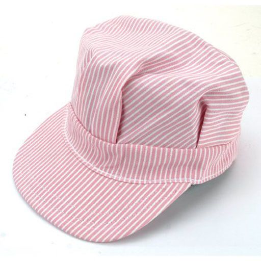 CUSTOM 8	 - 	HAT ENGINEER ADULT PINK