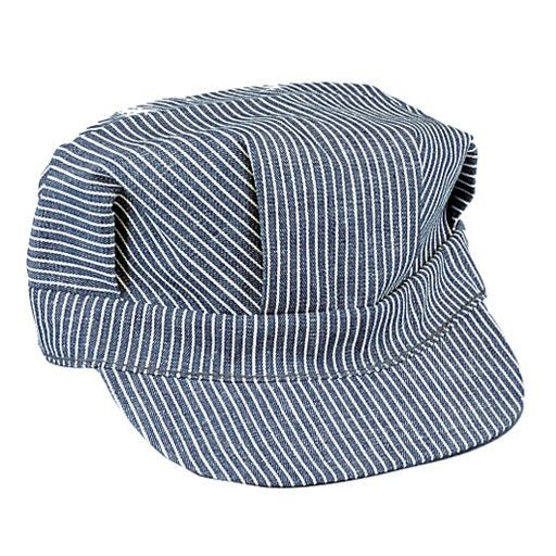1	 - 	HAT ENGINEER CHILDREN BLUE