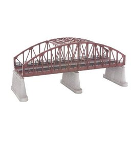 MTH - RailKing 401109	 - 	ARCH BRIDGE 2 Tr BLACK