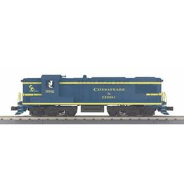MTH - RailKing 3023773	 - 	30-2377-3 AS-616 DEISEL C & O NON