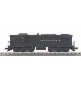 MTH - RailKing 3023793	 - 	AS-616 Diesel Engine (Non-Powered)