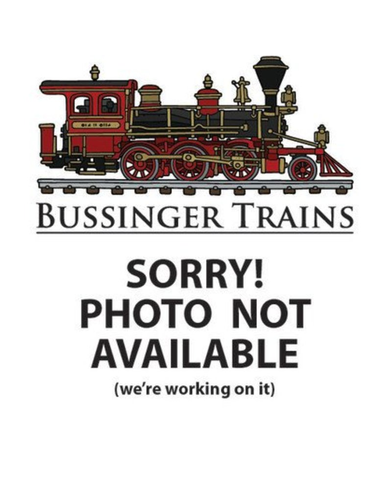 116 - CLASSIC TOY TRAINS JANUARY 2016