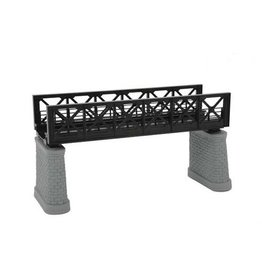 MTH - HO 801041	 - 	HO GIRDER BRIDGE KIT