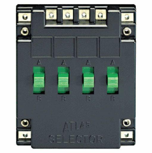 ATLAS 2150 - ATLAS # 215 SELECTOR