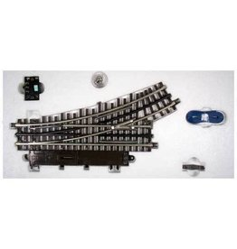 Atlas-O 6085	 - 	ATLAS O 0-45 LH SWITCH
