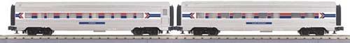 3067547 - PASSENGER AMTRAK 2 CAR