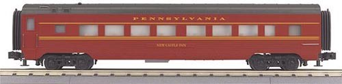 3067156 - PASSENGER Coach Car PRR