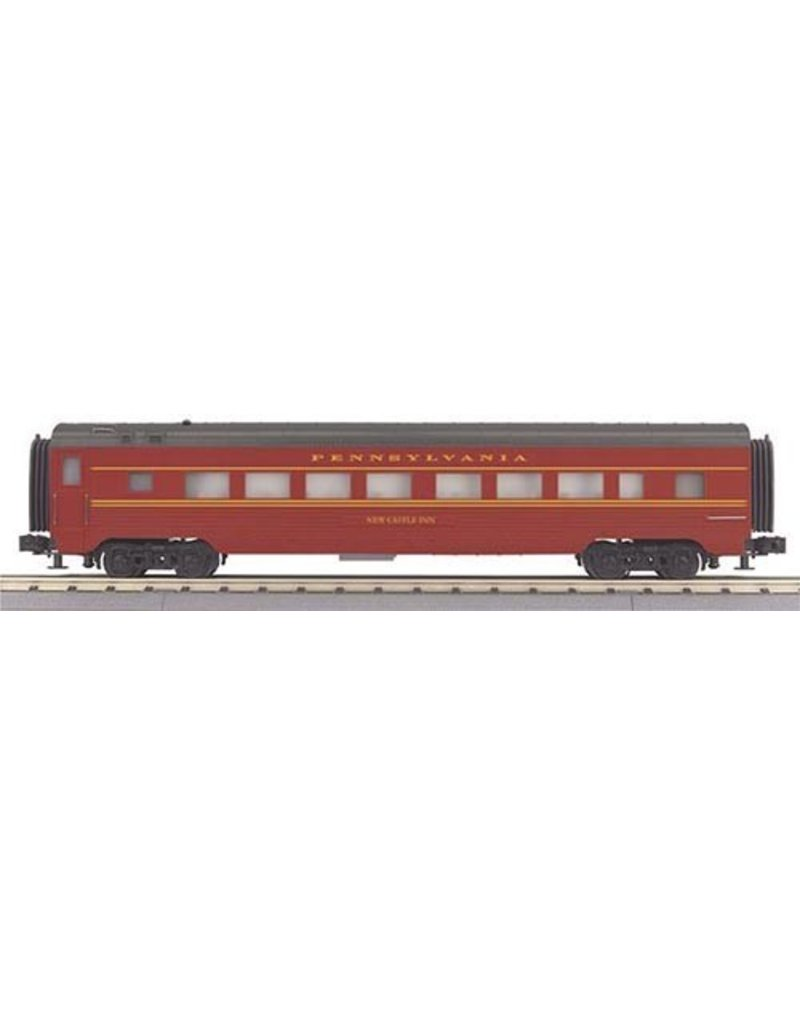3067156	 - 	PASSENGER Coach Car PRR