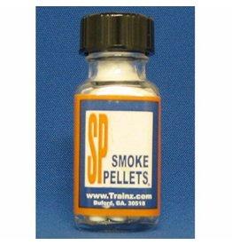 1915 - SMOKE PELLETS