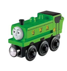 Thomas the Tank DUCK - Wooden Thomas the Tank - Fisher Price