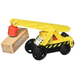 Thomas the Tank KEVIN - Wooden Thomas the Tank - Fisher Price