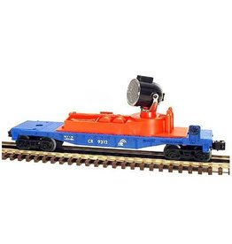 Lionel 69312	 - 	CONRAIL Searchlight Car