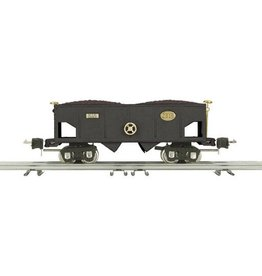 MTH - Tinplate 108008	 - 	TINPLATE 2800 Series O Gauge Hopper Car