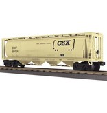 3075492	 - 	HOPPER CAR CSX 4-BAY
