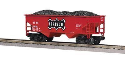 2097415 - Hopper Car FRISCO