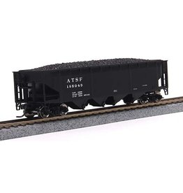 MTH - HO 8175018	 - 	Hopper Car MONTOUR W/COAL