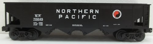 307512	 - 	Hopper Car NORTHERN PACIFIC