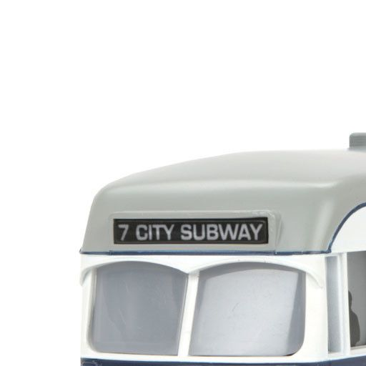 MTH - RailKing 3051341	 - 	NEWARK PCC Electric Street Car With Proto-Sound 3.0