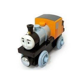 Thomas the Tank BASH - Wooden Thomas the Tank - Fisher Price
