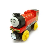 Thomas the Tank VICTOR - Wooden Thomas the Tank - Fisher Price